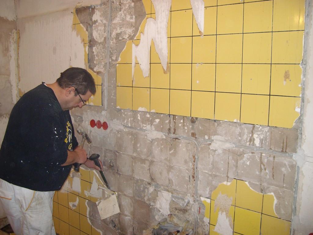 Küchenrenovierung Saarbrücken Dudweiler